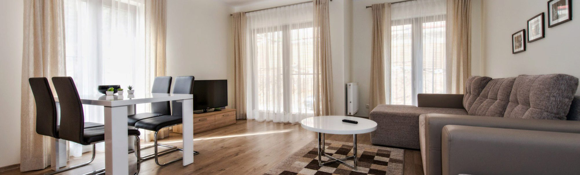Apartamenty Sun&Snow Apartament 106 Szklarska Poręba