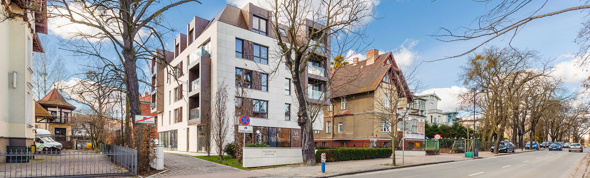 Apartamenty Sun&Snow Victoria Residence Sopot