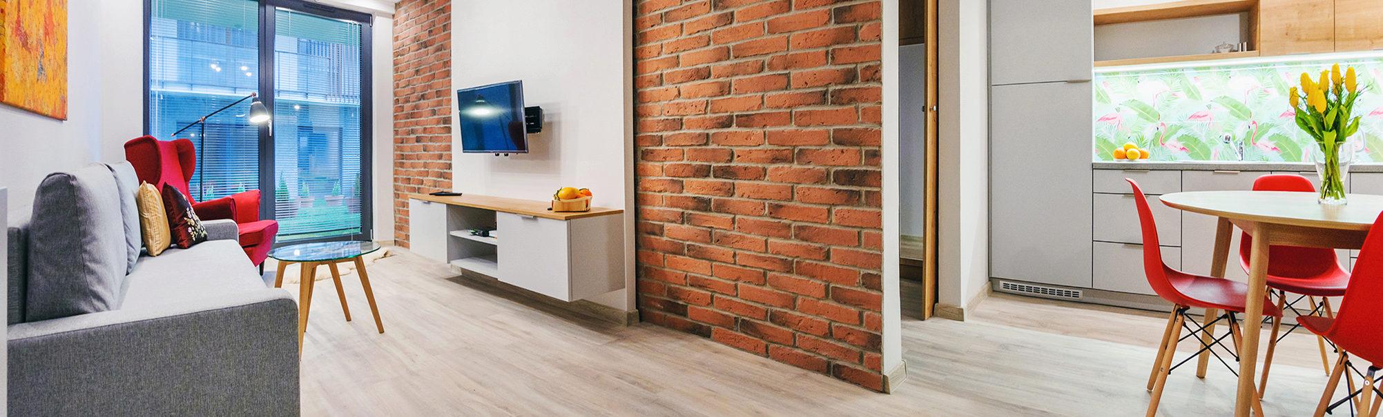Apartamenty Sun&Snow Apartament B 10 Kołobrzeg - Resort