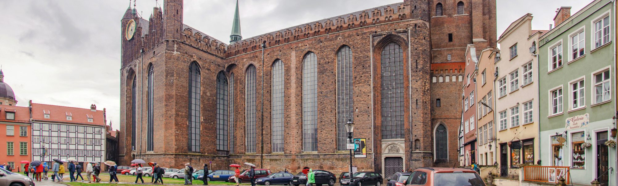 Apartamenty Sun&Snow Św. Ducha Gdańsk Stare Miasto