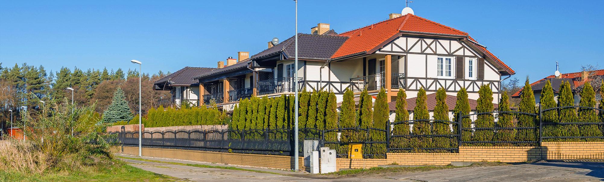 Dom Grzybowo, Domek Grzybowo 26 C