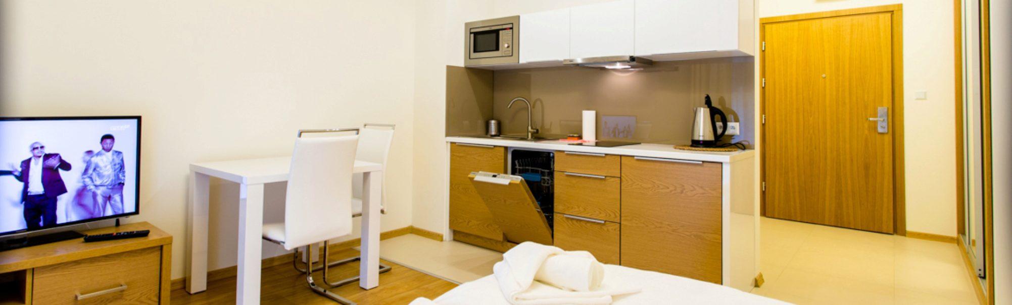 Apartamenty Sun&Snow Apartament 222 Szklarska Poręba