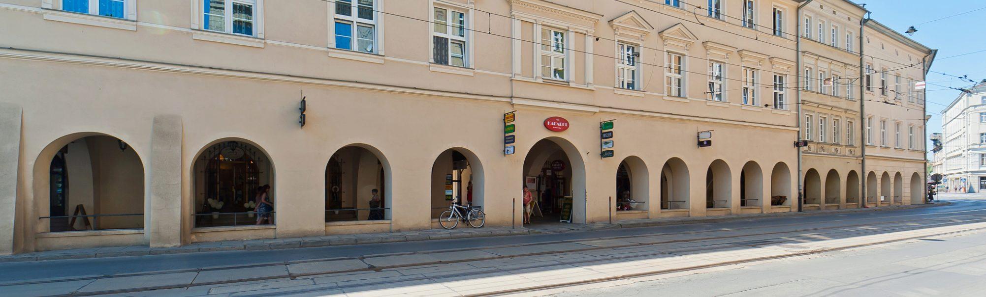 Apartamenty Sun&Snow Na Kazimierzu Kraków