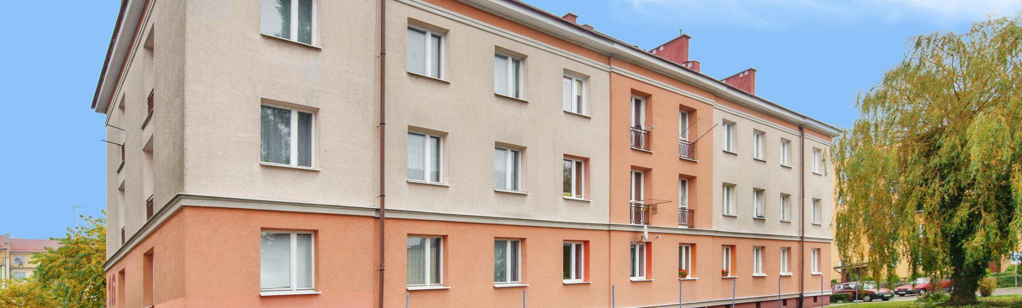 Apartamenty Sun&Snow Grunwaldzka Ustka
