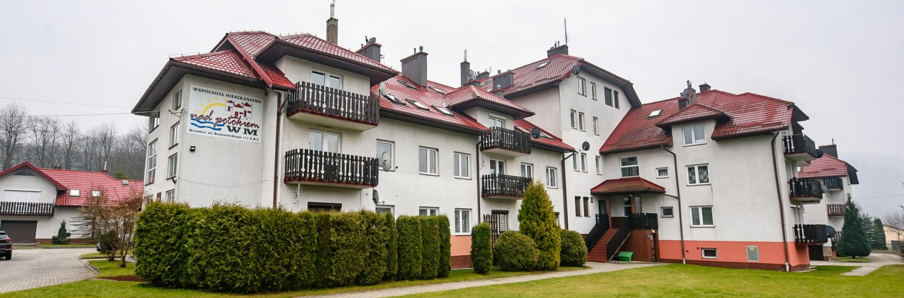Apartamenty Sun&Snow Nad Potokiem Krynica-Zdrój