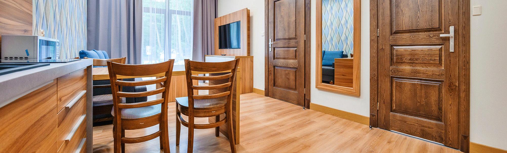 Apartamenty Sun&Snow Apartament A 8 Hel - Cypel Helski
