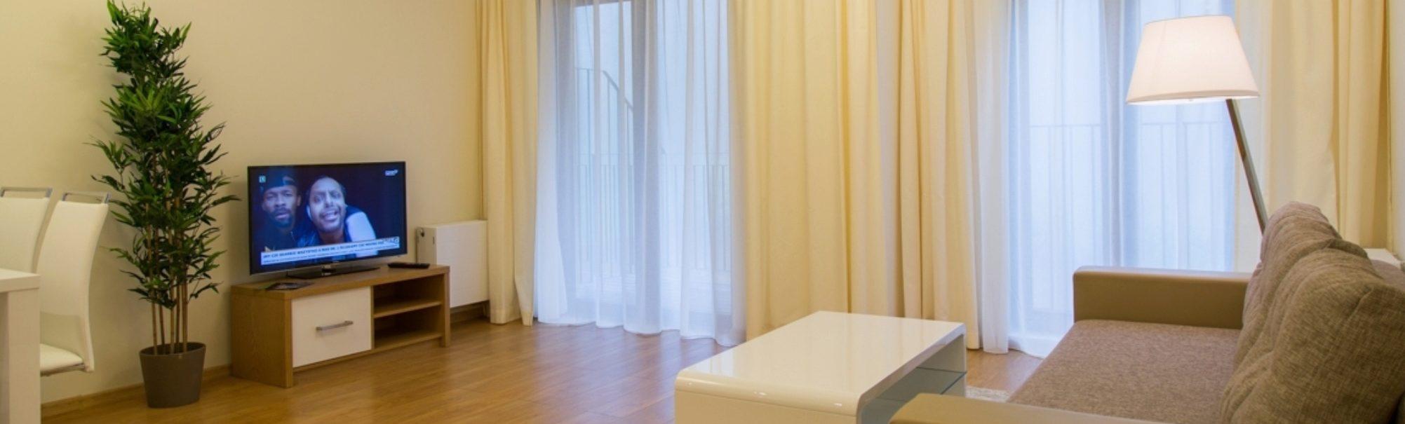 Apartamenty Sun&Snow Apartament 234 Szklarska Poręba