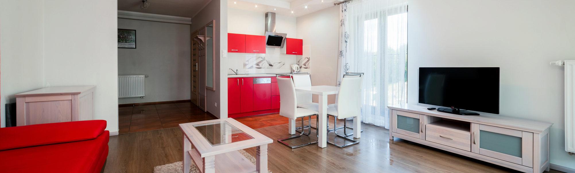 Apartamenty Sun&Snow Apartament 126 Szklarska Poręba