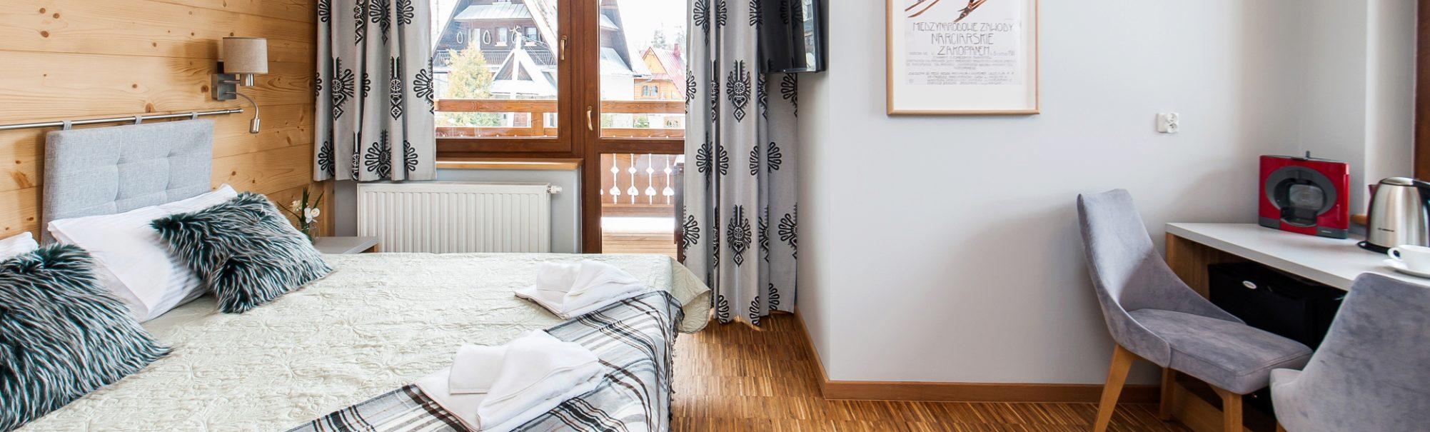 Apartamenty Sun&Snow Studio A 06 Zakopane - Resort